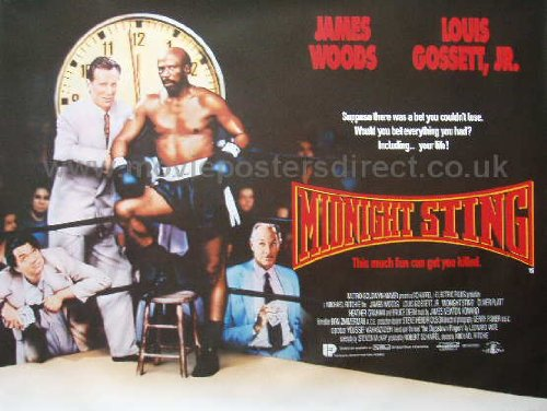 Midnight Sting Movie Poster