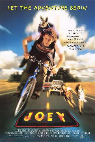Joey Movie Poster