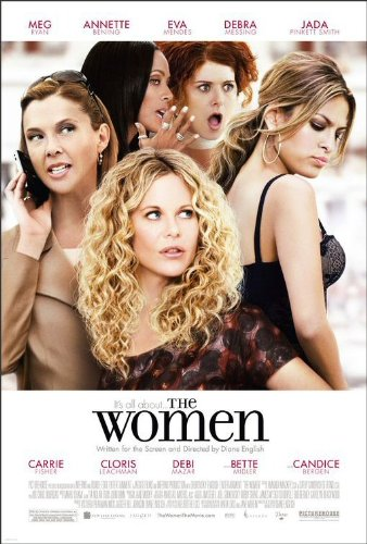The Women Movie Poster