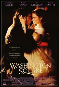 Washington Square Movie Poster