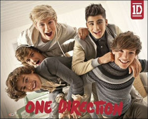 One Direction (Bundle) - Mini Poster - 40cm x 50cm