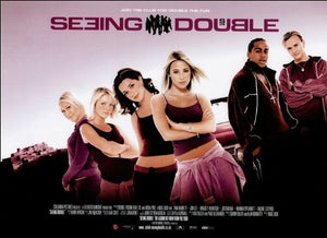 Seeing Double Movie Poster