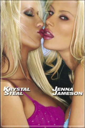 Jenna Jameson and Krystal Steal - Maxi Poster - 61cm x 91.5cm