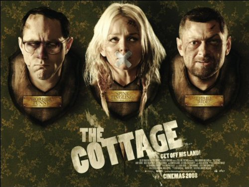 The Cottage Movie Poster