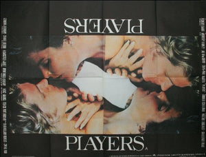 Players Movie Poster