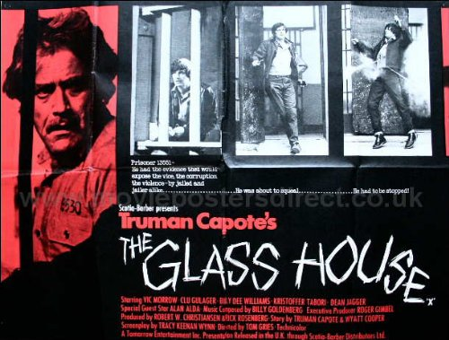 The Glass House Movie Poster