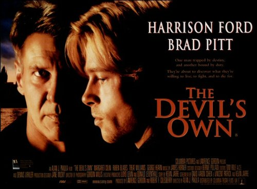 The Devil's Own Movie Poster
