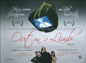 Out on a Limb Movie Poster