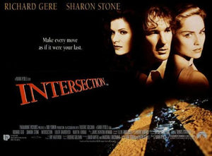 Intersection Movie Poster
