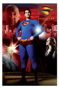 Superman Returns - Maxi Poster - 61cm x 91.5cm