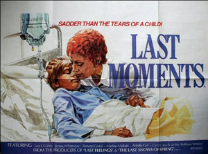 Last Moments Movie Poster