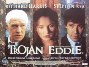 Trojan Eddie Movie Poster