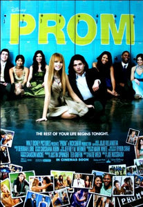 Prom Movie Poster