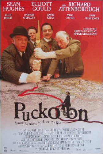Puckoon Movie Poster