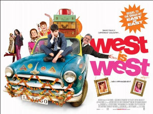 West is West Movie Poster