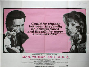 Man, Woman and Child Movie Poster