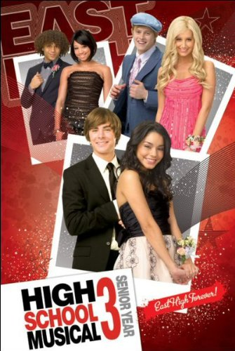 High School Musical 3 (Photos) - Maxi Poster - 61cm x 91.5cm