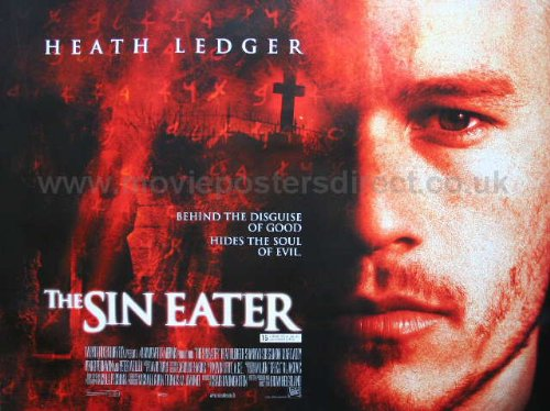 The Sin Eater Movie Poster
