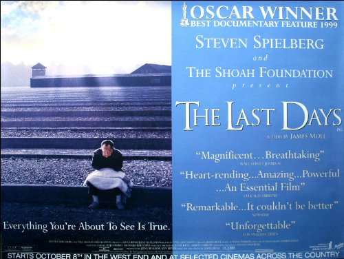 The Last Days Movie Poster