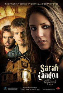 Sarah Landon and the Paranormal Hour Movie Poster