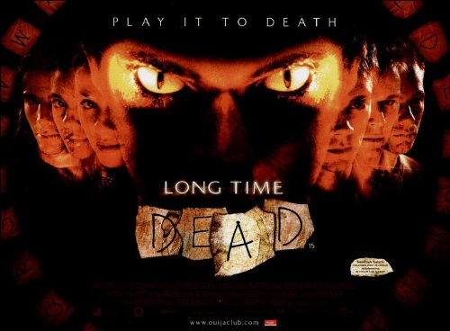 Long Time Dead Movie Poster
