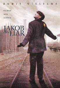 Jakob the Liar Movie Poster