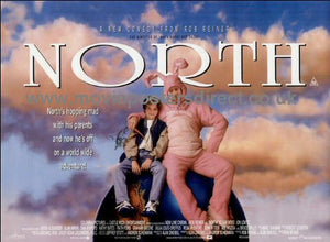 North Movie Poster