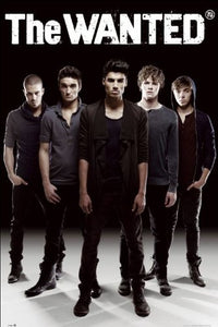 The Wanted (Twilight) - Maxi Poster - 61cm x 91.5cm