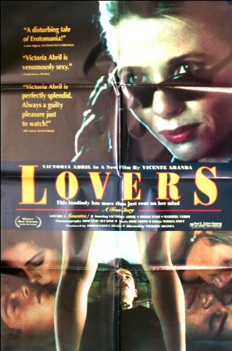 Lovers Movie Poster