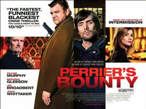 Perriers Bounty Movie Poster