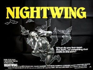Nightwing Movie Poster