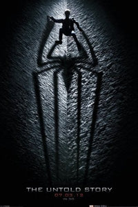 The Amazing Spider-man (Teaser) - Maxi Poster - 61cm x 91.5cm