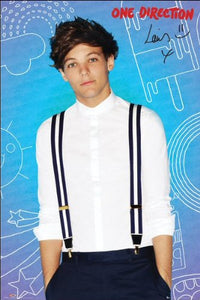 One Direction (Louis Pop) - Maxi Poster - 61cm x 91.5cm