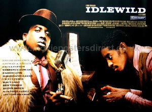 Idlewild Movie Poster
