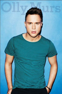 Olly Murs Maxi Poster, Multi-Colour