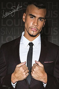 Louis Smith (Suit) - Maxi Poster - 61cm x 91.5cm