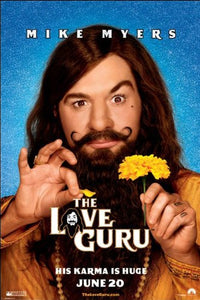 The Love Guru - Maxi Poster - 61cm x 91.5cm