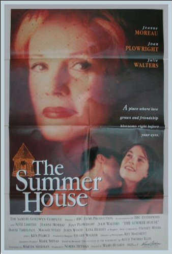 The Summer House Movie Poster