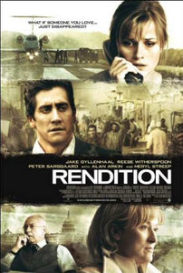 Rendition Movie Poster