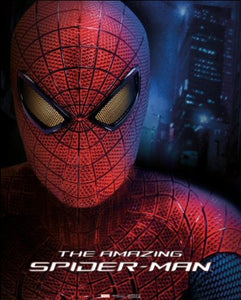 The Amazing Spider-man (Face) - Mini Poster - 40cm x 50cm