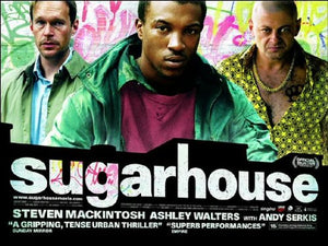 Sugarhouse Movie Poster