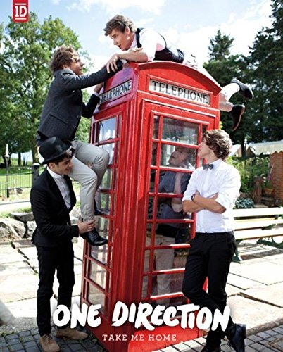 One Direction (Take Me Home) - Mini Poster - 40cm x 50cm