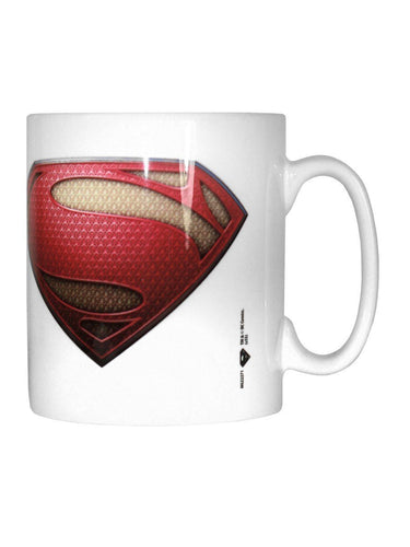 Man Of Steel 1-Piece Ceramic Texture Mug