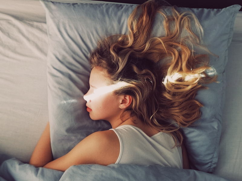 5 Essential Keys to Your Best Beauty Sleep
