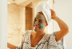 5 Ways to Pamper Yourself at Home
