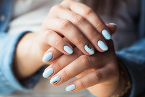 How to Remove Gel Polish at Home, Easy!