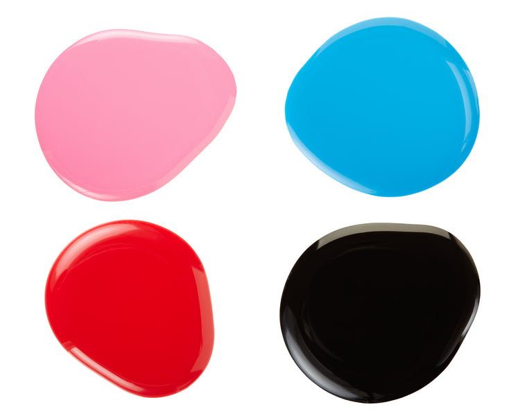 What Does Your Nail Polish Color Say About You?