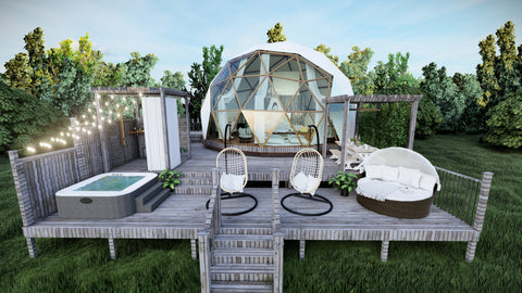 LUXE DOME