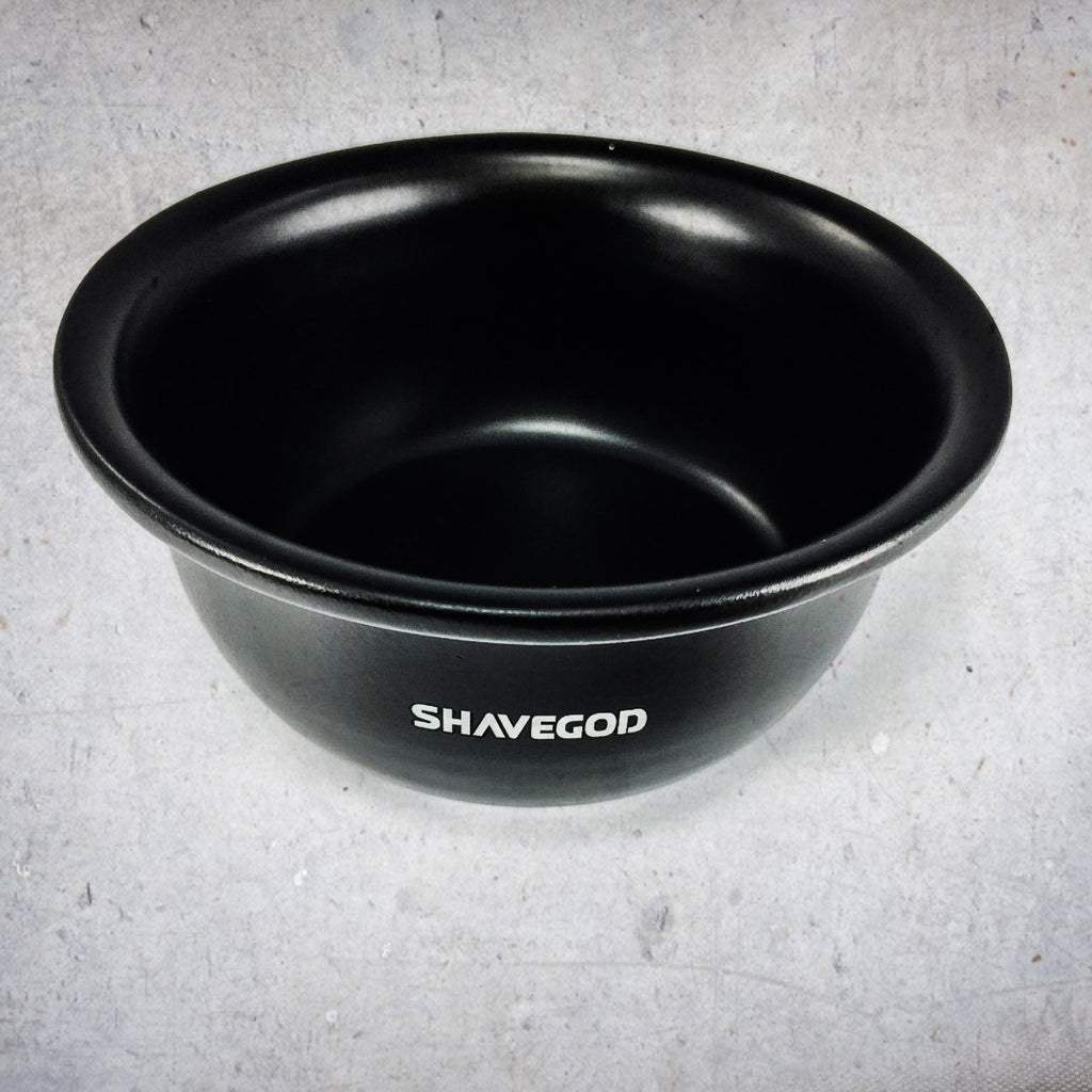 Shave Soap Bowl