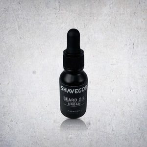 Beard Oil .5oz